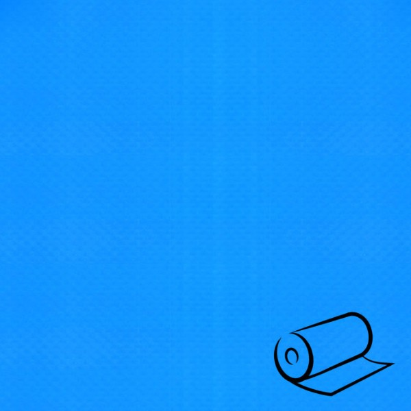 Bazénová folie Alkorplan 2000 adria modrá 205 cm