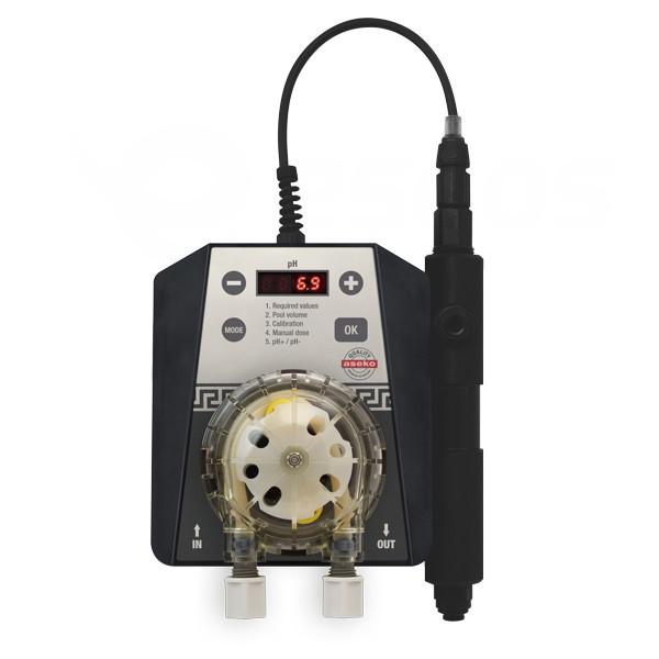 Dávkovací automat pH do bazénu PP 60 pH