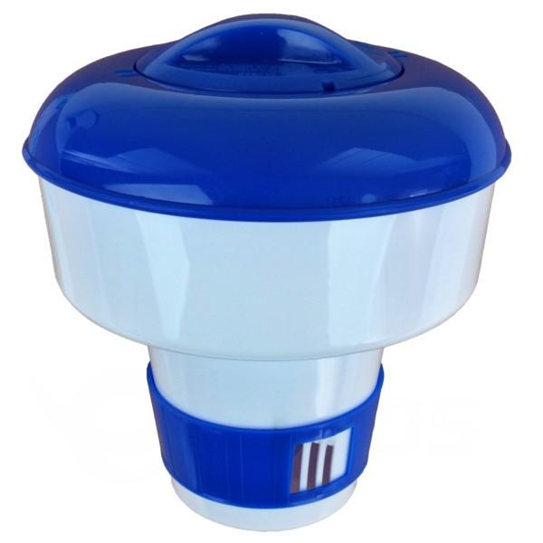 Bazénový dávkovač na MAXI tablety 200 g
