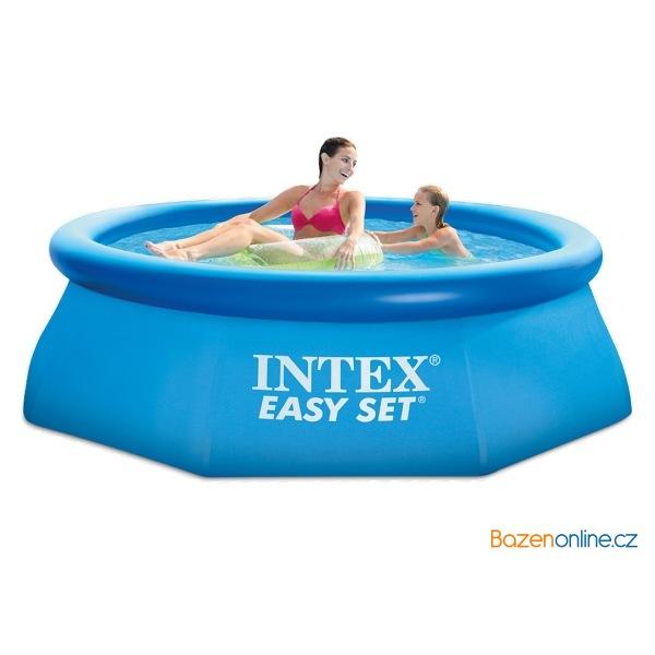Nafukovací bazén Intex 305 x 76 cm