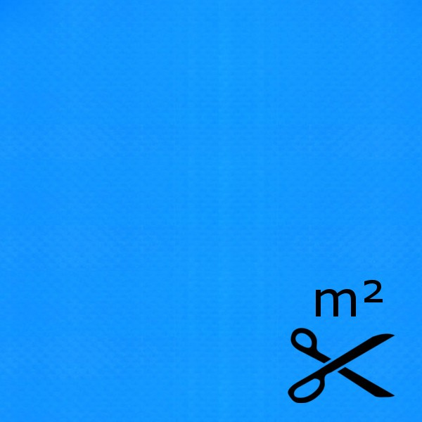 Alkorplan 2000 adria modrá 205 cm - metráž