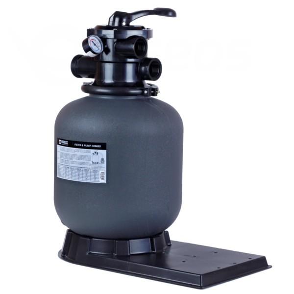 Písková filtrace P450