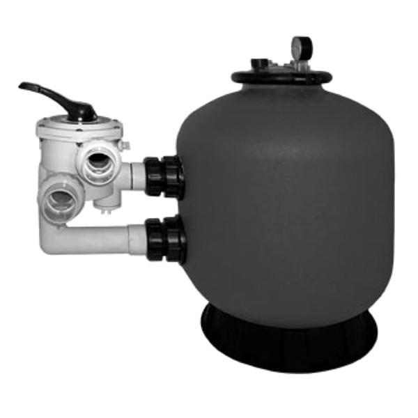 Písková filtrace SP650