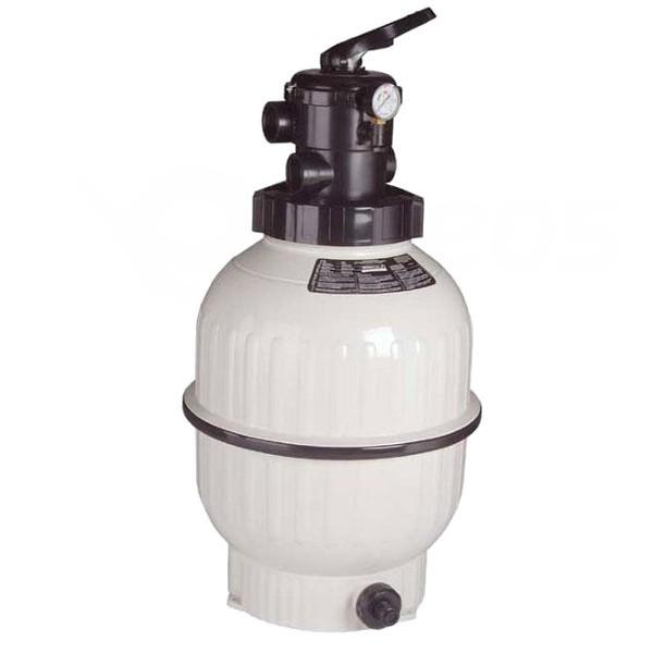 Filtrační nádoba Cantabric Top, 400 mm 6 m3