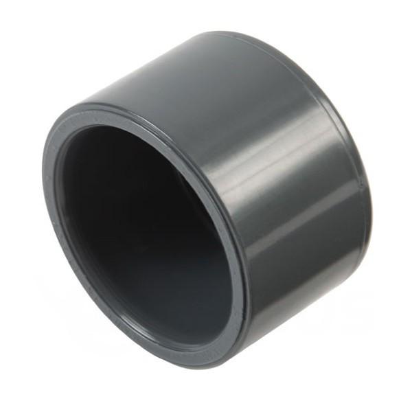 Zátka PVC 50 mm lepení