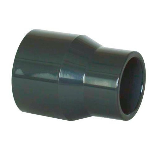 Redukce dlouhá PVC 63 / 50 / 40 mm