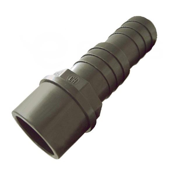 Hadicový trn PVC 50 / 32 / 38 mm