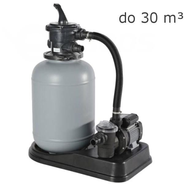 Písková filtrace MyPool 330, 6 m3/hod