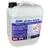 GHC pH plus 10 litrů